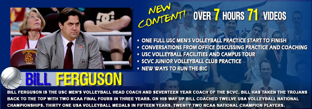 Bill-Ferguson-USC-SCVC-Volleyball-Practice-Plan-Drills-Coaching