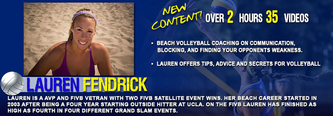 Lauren-Fendrick-Volleyball-Coaching-Videos-Drills