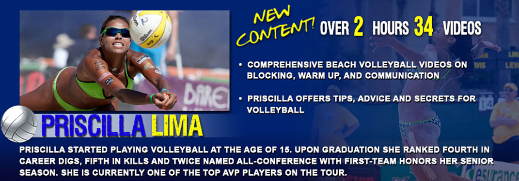 Priscilla-Lima-Volleyball-Coaching-Videos-And-Drills