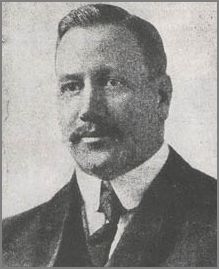 William G Morgan - The Inventor of Volleyball, Volley Ball, Mintonette