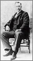 William G Morgan the founder of Mintonette which later became volley ball or Volleyball.