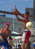 Eric Fonoimoana Volleyball Jump Program